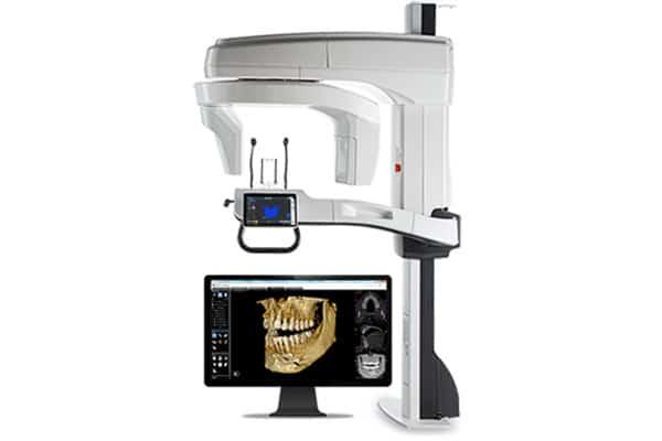 Dental Implant Imaging